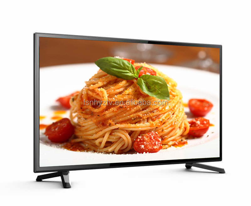 Welcome Skd 32 Inch Televisor Led Tv Smart Tv With Android System And Built-in Wifi