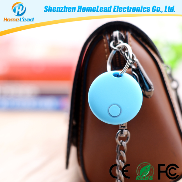 Small Whistle bluetooth Key Finder Promotion Electronic Whistle Key Finder