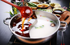 Manufacture of hot pot condiment flavor for Restaurant
