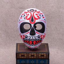 new funny beijing opera facial mask eva hotel decoration pendant stage party carnival halloween mask