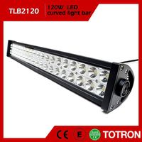 TOTRON Super Quality High Brightness Factory Supply 2013 New Product Led Driving Light Bars