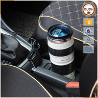 New Design Stainless Steel Heated Car Mug,Auto Travel Mug,Thermal Coffee Cup