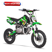 CRF50 Racing sport moto, 125cc 4 stroke dirt bike motorcycle with CE for teenager