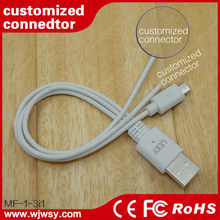 Import Cheap Goods from China multi-function Retractable USB Charger Cable for iP4/5/6