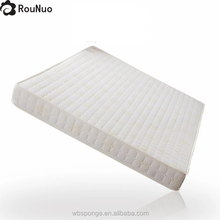 Factory direct supply High quality slow rebound memory foam sponge mattress of care of your family