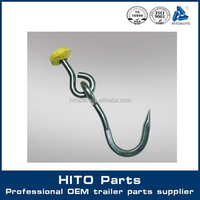 Freezer Truck Meat Hook Refrigerated Truck