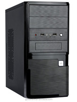 Hot sale computer cabinet, desktop casing, case computer of good quality