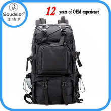 hot selling large Outdoor Laptop Travel camera Backpack