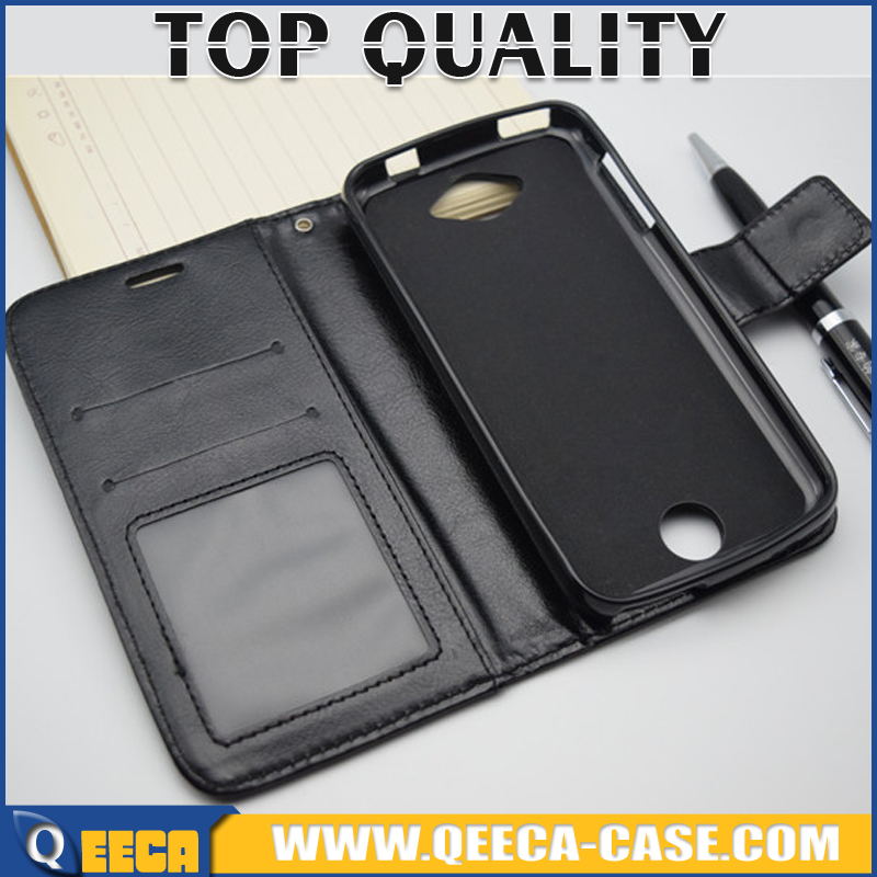 Factory Price leather case for Acer Liquid Z530,stand wallet flip cover case for Acer Liquid Z530