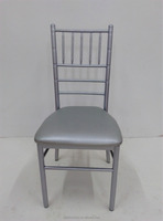 wholesale chivari design gold aluminum tiffany wedding chiavari chair