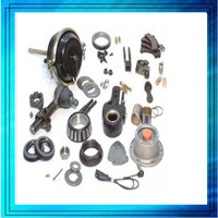Spare Part For Electric Bike, Motorcycle Spare Parts
