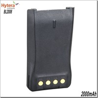 two way radio Portable Li-Ion battery (2000mAh) BL2006 for PD700,PD780,PD700 dmr radio