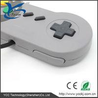 For Retro-Bit SNES Style Retro Classic GamePad USB 2.0 Controller for PC / Mac