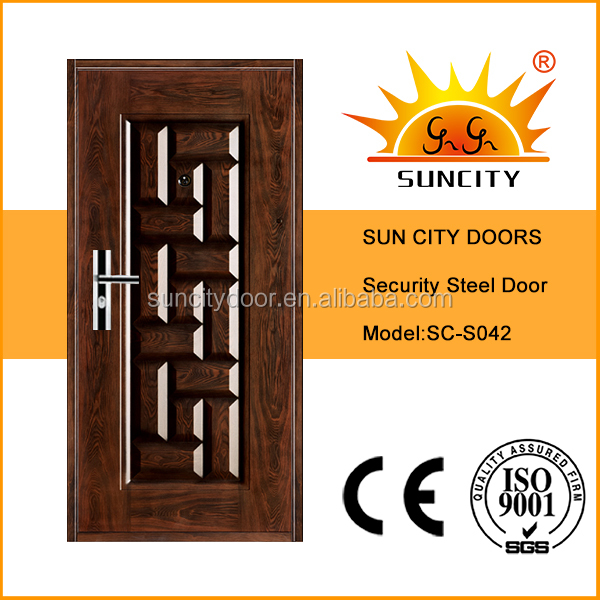Quality security gate for patio doors SC-S042