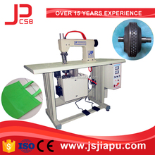 High working efficiency ultrasonic non woven bag making machine manual price