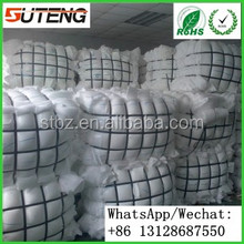 Rebonded foam material for scrap foam bales from bra,shoes,sponges,pu