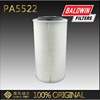 PA5522 car air filters for FT750.11B.010