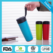 high density parts vacuum flask
