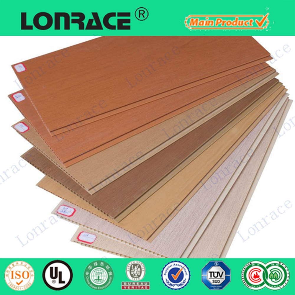 plastic bathroom pvc ceiling panels for walls and ceiling