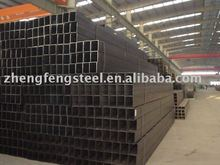 cold drawn steel square & rectangular tubes