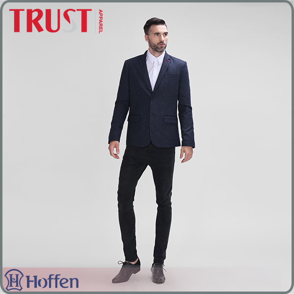 wholesale brand slim fit mix <strong>navy</strong> mens jacket and blazer