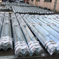 steel crossarm for distribution line