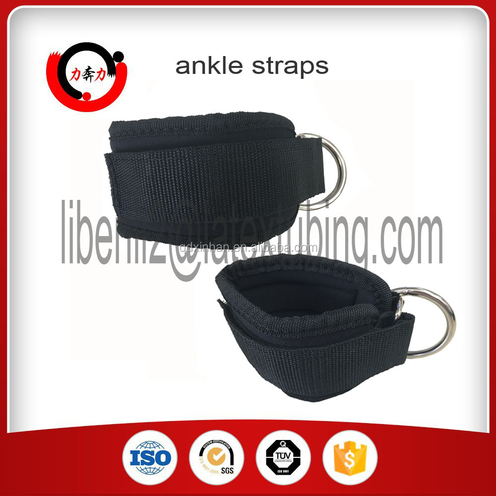 Ankle Straps For Gym Fitness Resistance Bands