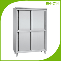 Commercial storage cabinet,stainless steel kitchen cabinet,kitchen cabinet door
