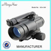 HD-6 M4 , 1x30 30mm Tactical Red Dot Sight Scope with Quick Detach Mount