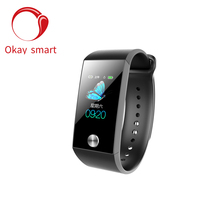 High Quality S28 Sport Heart Rate Monitor Touch Screen <strong>Smart</strong> <strong>Watch</strong>