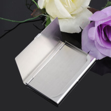 Metal Card Holder Wallet Of High Quality
