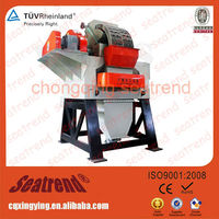 High Magnetic Induction Iron Ore Equipment Continuous High-Gradient Magnetic Separator