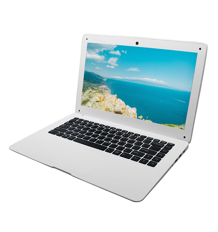 14.1inch Intel Quad Core 2G 32G With RJ45 Ultra Book china laptop price in india