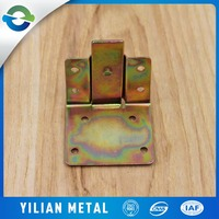 China Wholesales Fittings For Furniture Assembly Hardware Quick Connect Hardware