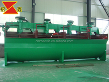 2015 Gold/coal/Copper Ore Flotation Processing Machine China Gold Flotation Equipment Flotation Machine With Factory Price
