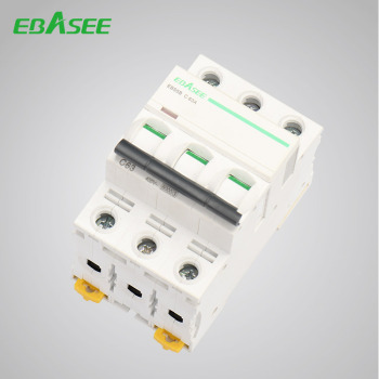 High Quality Hot Sale 32 Amp 63 Amp Miniature Circuit Breaker