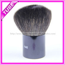 Natural Soft Goat Hair Kabuki Brush For Makeup