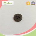4 Holes Coconut Soft Release SliverJeans Button for Clothes