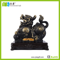 wholesale resin home decorative animal lion statue