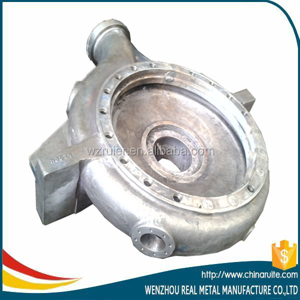 High quality steel casting Sand Castings from 150 lb. to 2500 lbs OEM China die casting foundry
