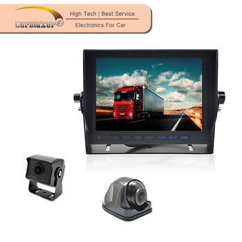 cheap price bus truck rear view camera system