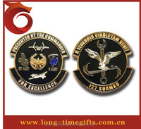 Souvenir Theme and Coin Product Type marine corps challenge coin