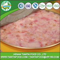 Canned Salt Lamb with Competitive Price