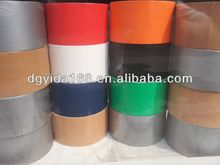 cloth duct tape Duct cloth tape with strong adhesion and high tensile strength