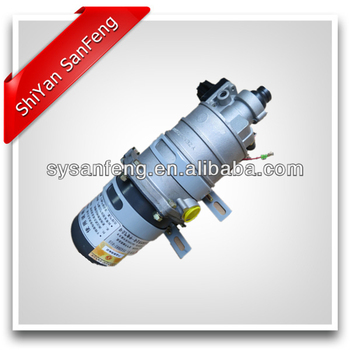 Dongfeng truck parts air dryer 3543N81-010