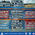 metal heavy duty warehouse storage shelving racking