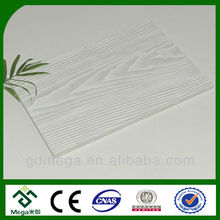 White wooden shingle siding for house siding MM Series