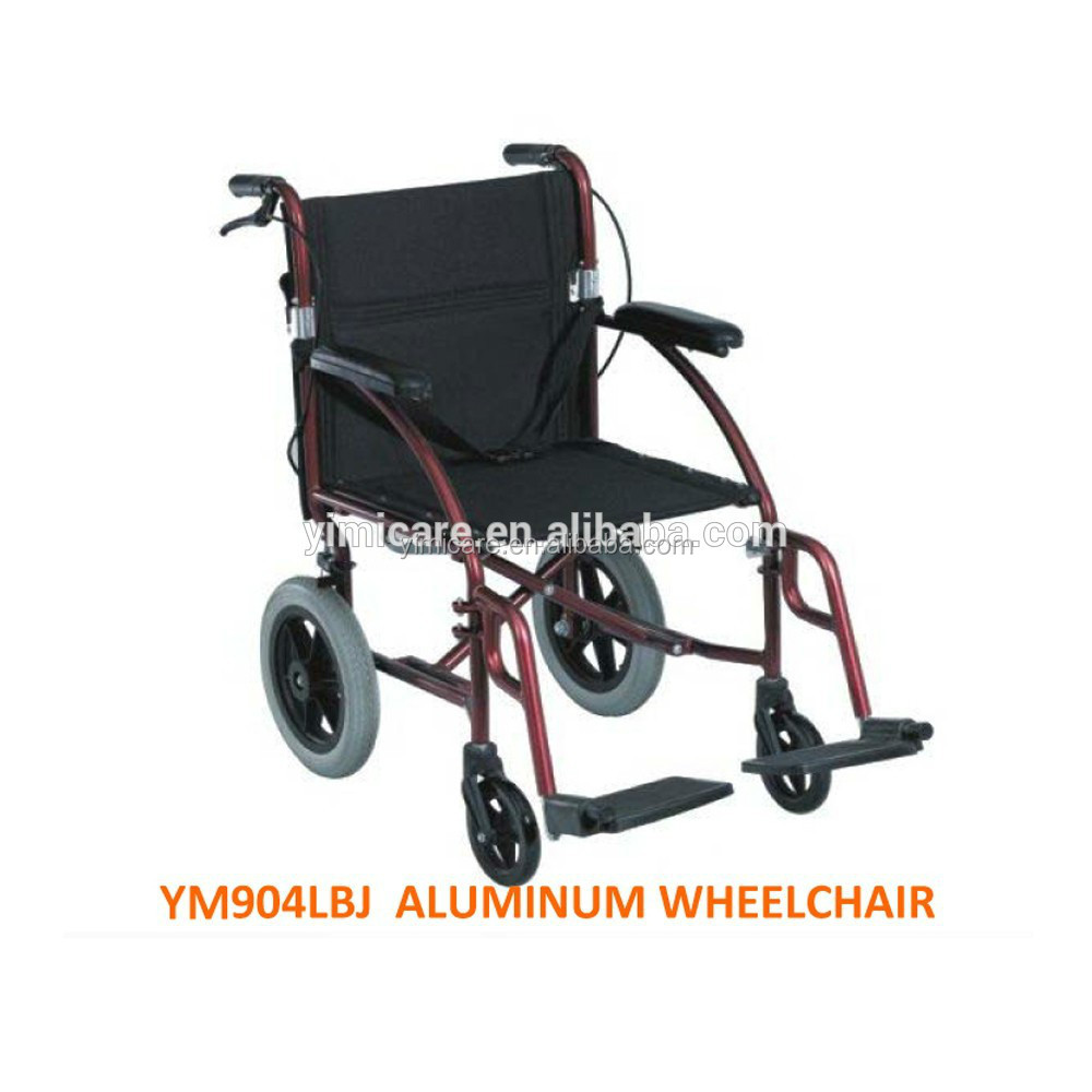 best selling homecare wheelchair spare part YM904LBJ for disable