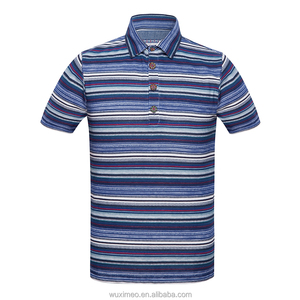 Wholesale free shipping men's polo t-shirts