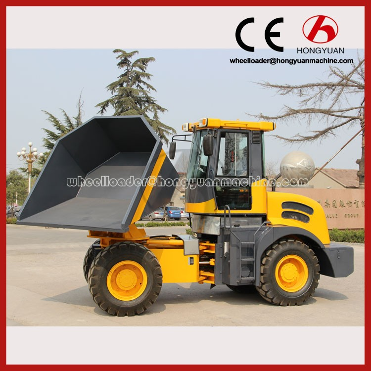 factory directly selling Mini Dumper/Small Dumper/Engineering Machinery